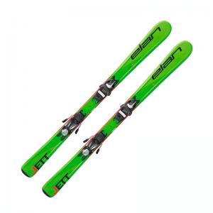 Esquís de niño