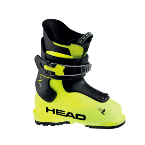 Botas de esquiar de niño